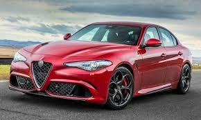 Nuova Alfa Romeo Nuova Giulia, Configuratore e listino prezzi DriveK