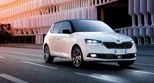 ŠKODA Fabia - Barchetti Group IT
